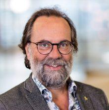 Maarten Steinbuch Square